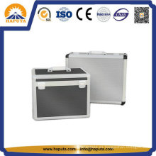 Estuche de aluminio para joyas y relojes (HPL-2005)