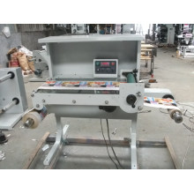 Flate-Bed Inspection Machine