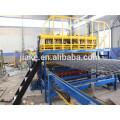 Low Price Steel Wire Mesh Welding Panel Machine Manufacture