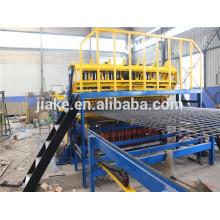 Niedrige Preis-Stahlmaschendraht-Schweißens-Platten-Maschinen-Fertigung