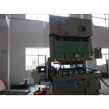 Uso de Nc Servo Feeder en la máquina de la prensa hecha en China