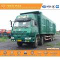 SHACMAN Aolong 8X4 Dump Truck 50tons