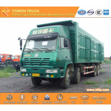 SHACMAN Aolong 8X4 Dump Truck 50tons