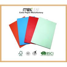Preço baixo para A4 ou Roll Size Woodfree Offset Paper para impressão