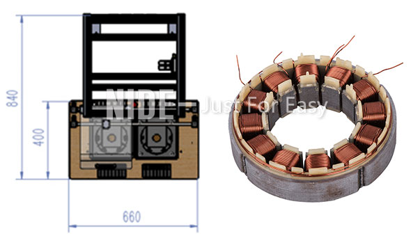 BLDC-motor-stator-testing-panel-of-for-air-conditioner-94