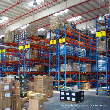 Heißer Verkauf Heavy Duty Pallet Rack