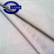 tissu de sport 92 polyester 8 ammoniac tissu simple maille