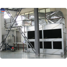 Closed Loop Water Cooling Tower, superdyma Evaporative Cooling Equipment