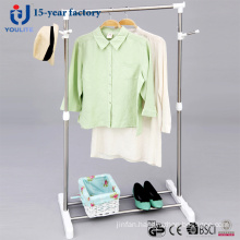 8012 Single-Pole Clothes Hanger
