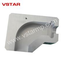 Pièces auto autocollantes CNC en acier inoxydable 304 Quincaillerie auto Vst-0002