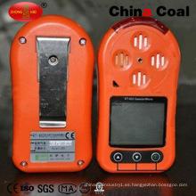 Detector de gas 4 en 1 portátil multi de alta calidad