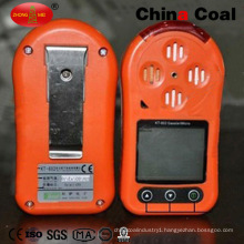 High Quality Portable Multi 4 in 1 Gas Detector
