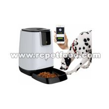 Feeder intelligent d'animal familier de Speedypet, conducteur automatique d'animal familier de chien