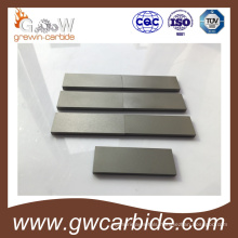 Tungsten Carbide/Cemented Carbide Strip for Cutting Tool