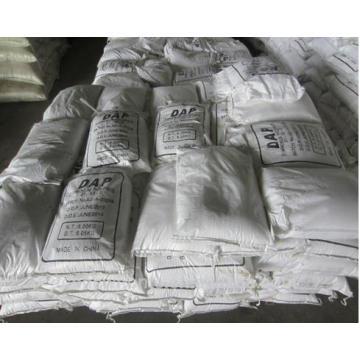 China Factory Supplier Diammonium Phosphate Fertilizer, All Colors DAP 18-46-0