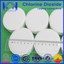 Chemische Hilfsmittel Chlordioxid Tablette Made in China