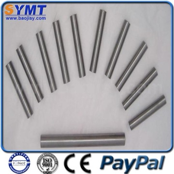 TZM Molybdenum Bar الأسهم