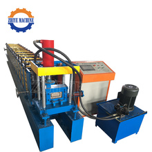 C Shape Purlins Cold Forming Machines