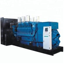 Global Warranty 500kVA Diesel Generator 400kW Generator Set