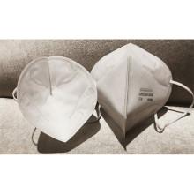 Máscara de gasa de respirador de media cara N95 Hepa