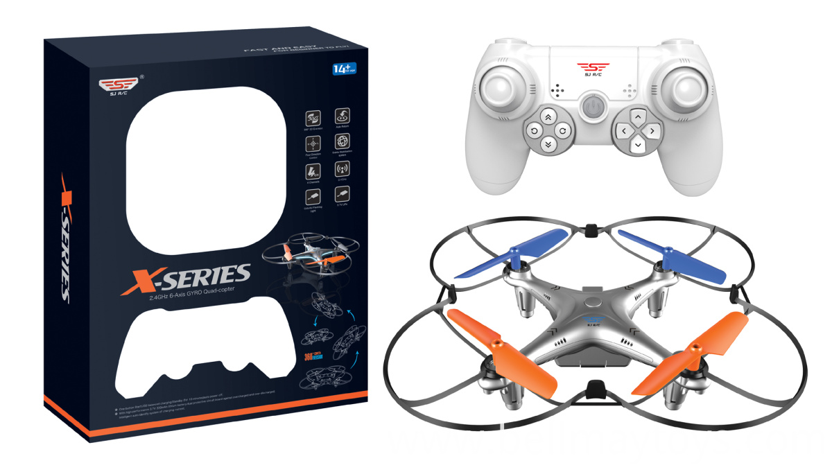 Wholesale RC Quadcopter