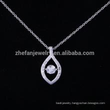 925 silver jewelry silver pendant scarf pendant