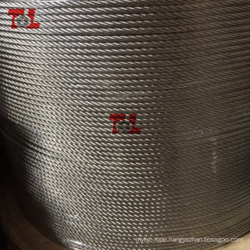 Stainless Steel Wire Rope 4mm