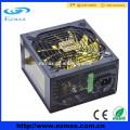 Dongguan usine 80plus alimentation d'ordinateur 600w