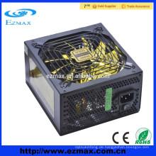 Dongguan OEM Netzteil facotry EZMAX 80 plus APFC 700w atx Netzteil für Computer