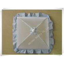 Folded Umbrella Food Cover