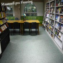 3.0mm Thickness Cheap PVC Flooring for Hospital Room