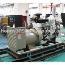 Generadores diesel marinos