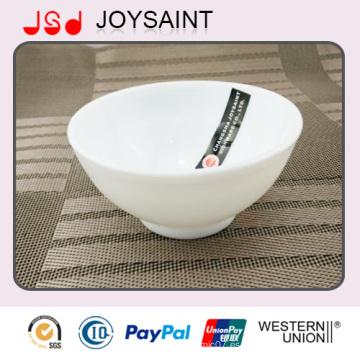 Seguridad del embalaje a granel Cristalería Bowl o estrellas individuales Decorar cristalería Bowl para la promoción