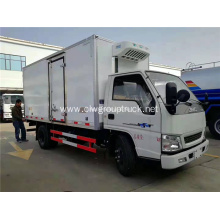 New 4x2 Freezer Box Refrigerated Trucks for sale