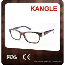 Optisches Rahmen-Branding