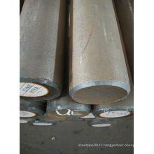 Barre en acier ronde à haute qualité 12 rouleaux laminés à chaud