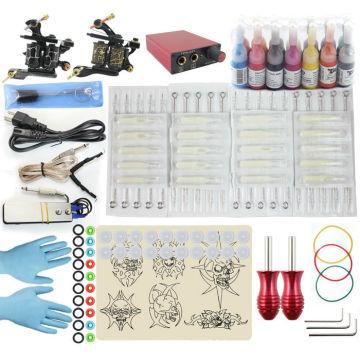 TK104003-1 cheap tattoo kits for sale