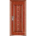Entry Steel Door (WX-S-164)