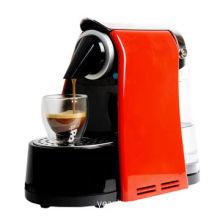 Espresso Capsule Coffee Machine, Professional Magic with ABS Housing