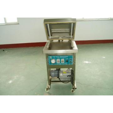 Mesin Vacuum Packaging Sosej