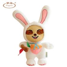 Bugs Bunny-Teemo