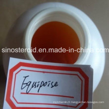 Male Injectiable Raw Steroid Hormone Boldenone Undecylenate / Equipoise