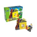Construction Sets Funny Toy