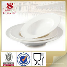 Wholesale set vaisselle couverts, plaques de dîner en vrac à bas prix pour les mariages
