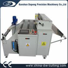 Pet, PC, PVC, PCB, FPC Microcomputer Cross Cutting Machine