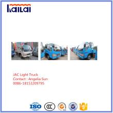 JAC Mini Truck 4X2 Light Truck for Sale