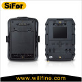 Caméra de chasse de vision nocturne Full HD 2.6C 1080p de Willfine Century télécommande de téléphone portable IP54 waterprrof