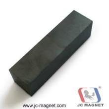 Горячий спеченный керамический ферритовый магнит
