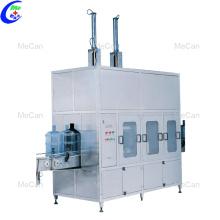 Máquina automática de llenado de botellas de agua de 5 galones