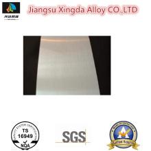 Inconel X750 (GH4145) Лента / полоса из никелевых сплавов